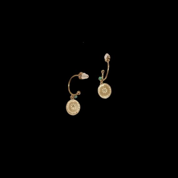 pampille-dore-perle-verte-demi-anneau